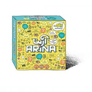 بازی آرینا زینگو
