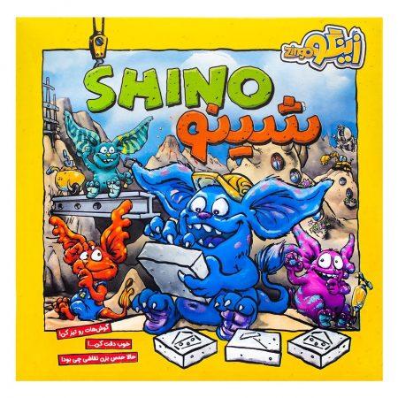 بازی شینو