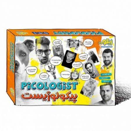 بازی پیکولوژیست
