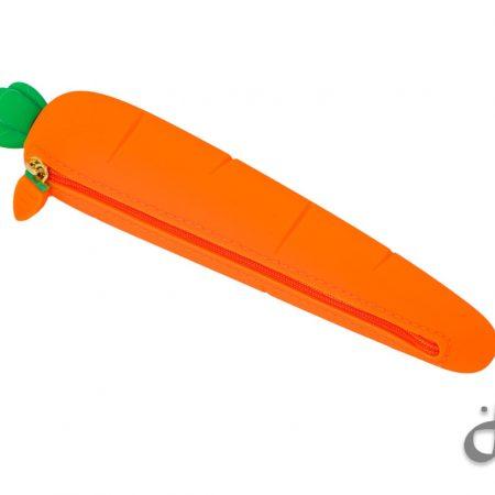 جامدادی سیلیکونی طرح هویج