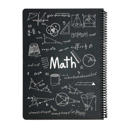 دفتر طرح ریاضی