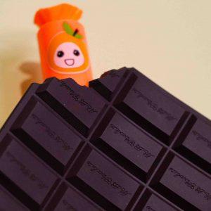 دفتر یادداشت شکلاتی