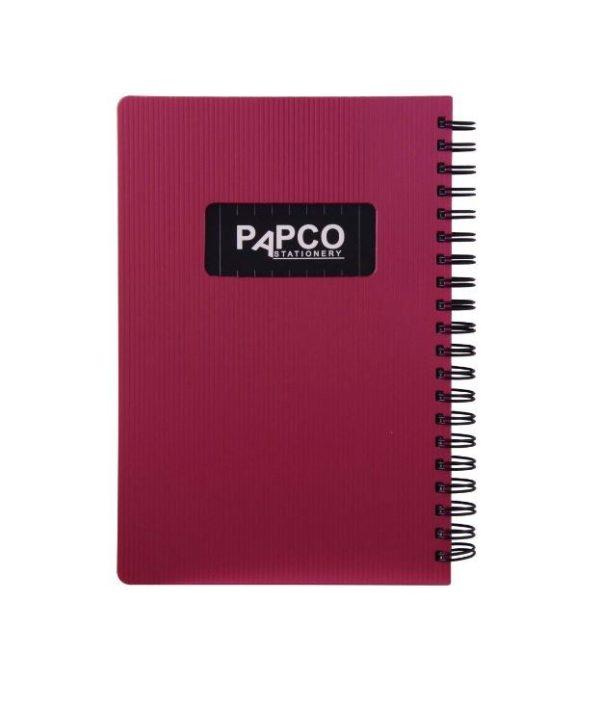 دفتر یادداشت پاپکو 100 برگ