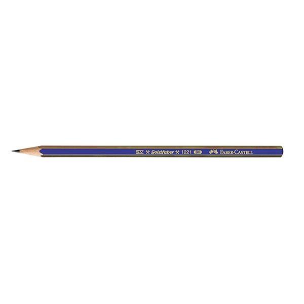 مداد طراحی گلد فابرکستل