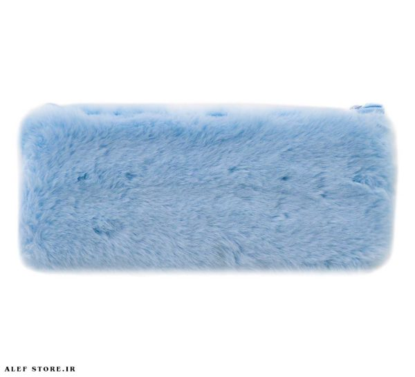 جامدادی یونیکورن پم پم آبی